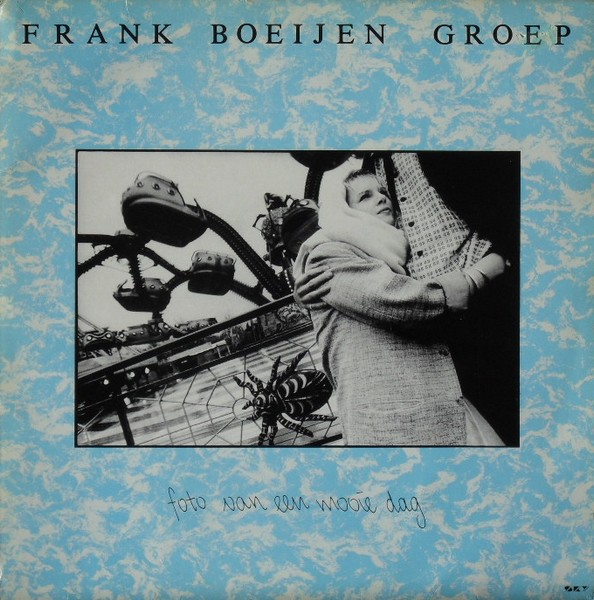 Frank Boeijen Groep - Kronenburg Park - Live