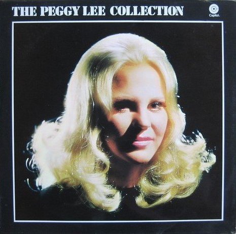 Peggy Lee Peggy Lee Collection