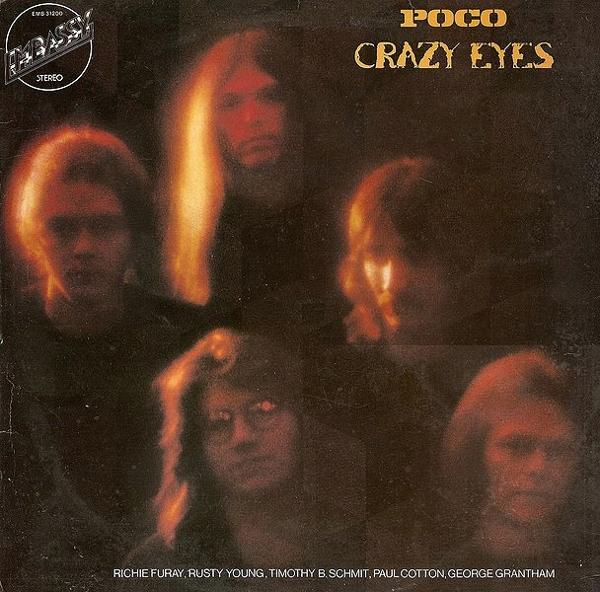 Poco Crazy Eyes