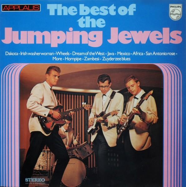 The Jumping Jewels Java Irish Washerwoman