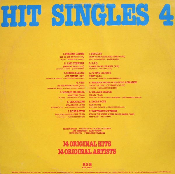 Various - Singles Collection 3