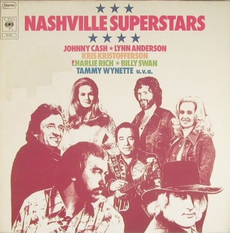 Various - The Superstars Collection - Volume 1