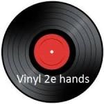 Vinyl Tweede Hands