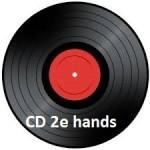 CD Tweede Hands