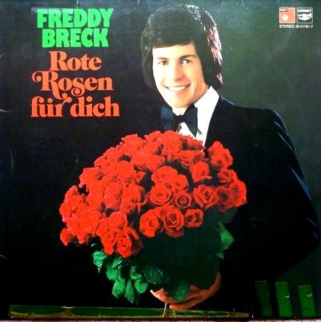 Freddy Breck Rote Rosen