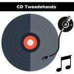 CD Tweedehands
