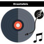 Draaitafels