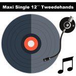 """Maxi Single 12"""" Tweedehands"""