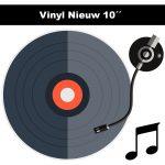 """Vinyl Nieuw 10"""""""