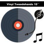 """Vinyl Tweedehands 10"""""""